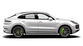 Cayenne Turbo S <nobr>E-Hybrid Coupé</nobr>