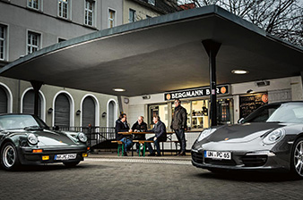 Porsche Club Westfalen